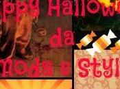 Halloween alle porte…Trick treat