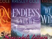 """""""strano caso"""" ARCANA CHRONICLES Kresley Cole"""