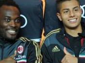 """Milan, Mastour alla """"Zidane""""? giovane incantato pubblico """"ruleta"""""""