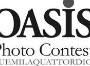 Aperte iscrizioni Oasis Photocontest Premio internazionale fotografia naturalistica
