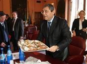 Sicilia: Cuffaro, sospeso vitalizio milia euro mese