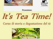 """""""It's Time"""" corso storia degustazione"""