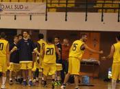 Basket, domenica novembre impegno trasferta Team