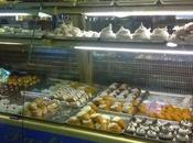 Merenda alla Caffetteria Pasticceria Antica Sicilia Milano