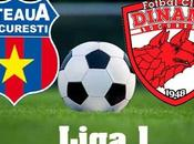 [VIDEO] Steaua Bucarest-Dinamo Bucarest 3-0, highlights
