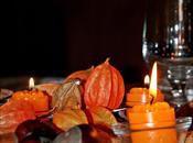 "Milanese"" Halloween Deco"