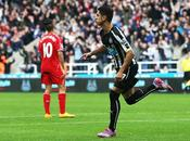 Newcastle-Liverpool 1-0: Perez mette ginocchio Reds