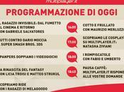 Sabato Lucca Comics Games: ecco programma nostri live Notizia