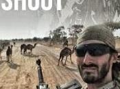 "Docufilm ""Point shoot"" Marshall Curry"