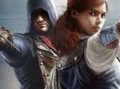 Anteprima ASSASSIN'S CREED UNITY OLIVER BOWDEN