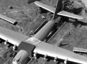 novembre 1947: primo unico volo dello Spruce Goose Howard Hughes