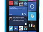 Nokia Lumia colorato nuova versione ciano