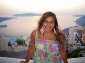 Santorini Parah