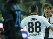 Calcio SerieA: Parma-Inter 2-0, Donadoni respira, Mazzarri rivede streghe