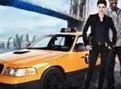 Taxi Brooklyn, serie basata film Taxxi, prima assoluta