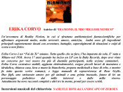 Lucignolo Destinazione Libri novembre 21.00