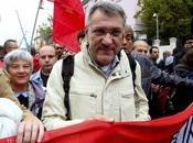 vertenza politica Maurizio Landini