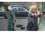 """The Walking Dead Tyler James Williams parla Noah cosa verrà dopo grande [spoiler]"