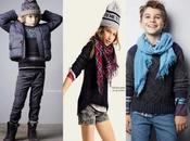 Benetton l'inverno 2014/15 vostri bimbi