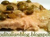 Petto Pollo alle Olive