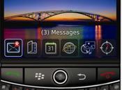 In...Tour BlackBerry 9630 Caratteristiche tecniche complete