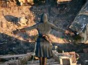 Assassin's Creed Unity, video parkour