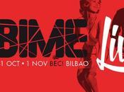 Bime 2014 Venerdi 31/10/2014