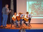 scuola Zani ancora massimo: musica, dialetto storia