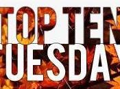 Tuesday #38: Libri vorrei rileggere