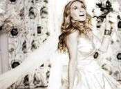 Scarpe sposa 2015: Sarah Jessica Parker firma bridal collection