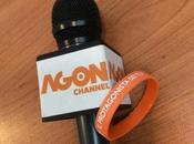 Agon Channel parte Novembre, Becchetti punta altre star