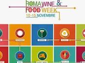 Roma Wine Food Week