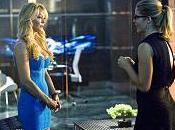 """Arrow Emily Bett Rickards anticipa origini Felicity, futuro Olicity Palmer"