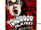 Eventi ToHorror Film Fest 2014 all'8 novembre
