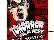 Eventi ToHorror Film Fest 2014 all'8 novembre