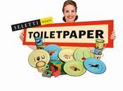 Seletti wears Toilet Paper: nuova collezione