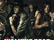 """Quinta stagione """"The Walking Dead"""": Terminus dato sferzata finale Rick"""