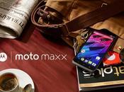 Motorola Moto Maxx ufficiale: disponibile solo America Latina