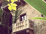 week romantico: Verona.
