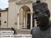 Brescello Camillo Peppone