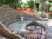 Lucera (Fg) hanno costruito teatro regalarlo alla città