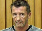 AC/DC Phil Rudd arrestato istigazione all'omicidio droga (foto video)