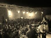 Terravecchia Festival, Pietramontecorvino Borgo della Musica
