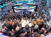 Wall Street: massimi finiscono