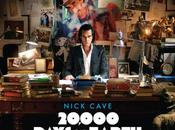 Nick cave 20.000 days earth