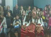 mondo Italo Albanese: incontro scuola bene culturale Marzano Giuseppe