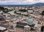 Salisburgo: cosa vedere, fare, come vuoversi