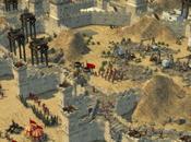 Stronghold Crusader l'aggiornamento porta nuova mappa diverse correzioni