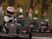 Project CARS, ecco kart
