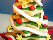 albero biscotti, idee Natale